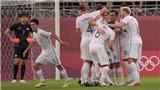 Nhận định bóng đá U23 New Zealand vs Honduras, Olympic 2021 (15h00, 25/7)