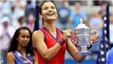 Emma Raducanu, tân vô địch đơn nữ US Open 2021, là ai?