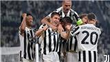 Điểm nhấn Juventus 1-0 Chelsea: Tuyệt vời Chiesa. Juve phơi bày điểm yếu của Chelsea