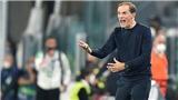Tuchel: 'Chelsea chậm chạp và mệt mỏi trước Juventus'