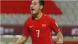 Việt Nam vs Trung Quốc: Cầu thủ nguy hiểm nhất của Trung Quốc là ai?