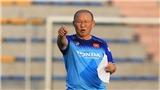 ĐIỂM NHẤN U23 Việt Nam 1-0 U23 Đài Loan: Điểm sáng Văn Xuân, ông Park cao tay