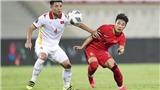 Việt Nam 2-3 Trung Quốc : Ông Park phải dạy cầu thủ cách phòng ngự