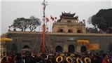 Từ hôm nay, du khách đã có thể dự Hội xuân Hoàng Thành Thăng Long