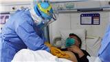 Dịch bệnh viêm đường hô hấp cấp do nCoV: Trung Quốc tăng cường biện pháp kiểm soát dịch