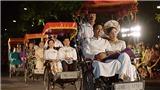 Hơn 3.000 người tham gia Lễ hội đường phố 'Hà Nội – điểm đến xanh'