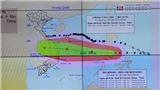 Ứng phó với bão số 9 'siêu mạnh': Kiểm soát chặt chẽ tuyến biển và đất liền