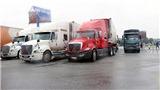 Hà Tĩnh khẩn trương thông xe, giải phóng ách tắc trên tuyến Quốc lộ 1A