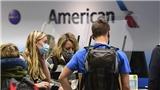 Dịch COVID-19:Số ca nhập viện tại Mỹ cao nhất trong 2 tháng qua