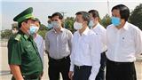 Ngày tiếp theo không ghi nhận ca mắc Covid-19 mới ở Việt Nam