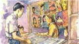 Sách 'Sài Gòn ngoảnh lại trăm năm': Ngoảnh nhìn vẻ đẹp Sài Gòn xưa