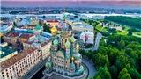 Nga trục xuất nhân viên lãnh sự Ukraine vì thu thập thông tin mật