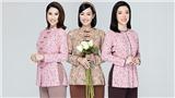 NTK Kim Ngọc ra mắt BST thời trang mới nhân mùa Phật đản