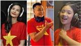 MV 'Sức mạnh Việt Nam': Lời động viên người dân và lực lượng tuyến đầu chống dịch Covid-19