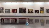 Bảo tàng Mỹ thuật Việt Nam ra mắt công nghệ tham quan trực tuyến 3D Tou