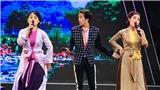 Hành trình vươn tới 'Tuyệt đỉnh song ca' mùa 3 của bộ đôi hoàn hảo Lý Thu Thảo – Thanh Thanh