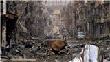 Nga phủ nhận cáo buộc không kích khu chợ tại Syria khiến hàng chục người thương vong