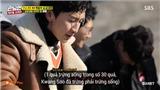 'Running man' tập 439: 'Thánh nhọ' Lee Kwang Soo chính thức trở lại