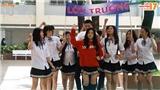 'Bad Luck - Lời nguyền tuổi 17' tập 5: Vy 'biến hình' thành 'đầu gấu', học hành tuột dốc không phanh