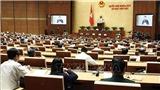 VIDEO: Phát ngôn ấn tượng trong phiên chất vấn tại Quốc hội