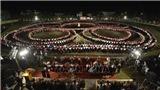 Yên Bái dừng đăng kí hồ sơ kỷ lục Guinness Thế giới cho màn đại xòe