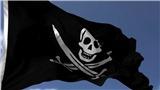 Cướp biển tấn công tàu tại Vịnh Guinea, bắt cóc 17 thuyền viên