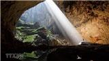 VIDEO: Phát hiện độ lớn 'chưa từng thấy' của hang Sơn Đoòng