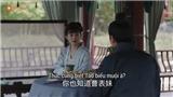 'Minh Lan truyện' tập 40: Cố Đình Diệp động phòng tân nương Minh Lan, Dung Nhi nằm giữa 'phá đám'