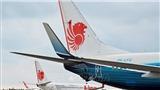 Indonesia và Malaysia điều tra vụ rò rỉ dữ liệu khách hàng của Lion Air