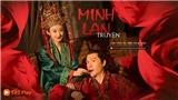 'Minh Lan truyện' tập 38, 39: 'Minh Lan' Triệu Lệ Dĩnh thay chị lấy 'Cố Đình Diệp' Phùng Thiệu Phong