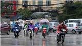 Thời tiết đêm 9 ngày 10/6: Bắc Bộ đêm có mưa dông, đề phòng lốc, sét và gió giật mạnh
