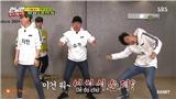 'Running man' tập 447: Kwang Soo trổ tài 'nhảy cọt kẹt' với 'IDOL' của BTS