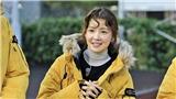 Running man tập 429: Kim Jongkook chịu thua trước hoa khôi đấm bốc Lee Siyoung