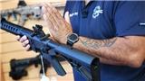 Trộm súng quân dụng đem bán, lĩnh án 3 năm tù