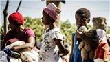 Cảnh báo nhiều trẻ em châu Phi lớn lên không có nhân thân