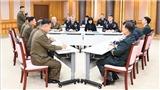 Hai miền Triều Tiên và Bộ Tư lệnh LHQ nhất trí dỡ bỏ vũ khí, trạm gác ở biên giới trong tuần này
