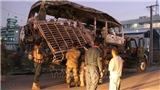 Nổ bom tại đền thờ Hồi giáo ở Afghanistan, ít nhất 17 người thiệt mạng