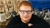 Ed Sheeran được trao danh hiệu 'Nghệ sĩ số 1 thập kỷ' của Anh