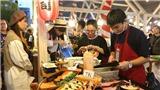 Lễ hội Liên hoan Ẩm thực Quốc tế 2019 tại Hà Nội