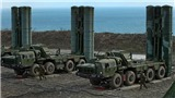 Quân đội Nga trang bị hệ thống tên lửa phòng không S-500 từ năm nay