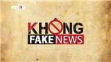 RapNews: Cùng chung tay loại bỏ Fake News thời COVID-19