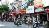 Hà Nội: Từ 4/5 tất cả cửa hàng kinh doanh mặt hàng không thiết yếu chỉ được phép mở cửa sau 9 giờ sáng
