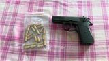 Bắt đối tượng nghi dùng súng cướp tài sản tại Đà Nẵng