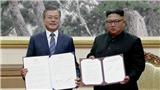 Thượng đỉnh liên Triều: Nga hoan nghênh các bước đi nhằm giải quyết khủng hoảng hạt nhân
