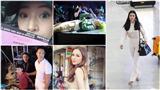 Showbiz 'hot' trong ngày: Chi Pu chứng minh là 'fan cuồng' Black Pink chính hiệu; Hoa hậu Phương Khánh về Việt Nam