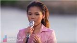 Minh Như bị loại khỏi American Idol vì sai lầm khi chọn bài, khán giả hết lòng động viên