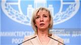 Nga bác bỏ thông tin về trao đổi công dân Mỹ bị bắt vì tình nghi hoạt động gián điệp