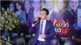 Giọng hát '2 trong 1' Lê Cường tổ chức đêm nhạc 'Tình Xuân Bolero' tri ân khán giả Thủ đô