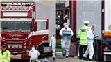 Vụ 39 thi thể trong xe tải ở Anh: Tòa án Ireland cho phép một nghi can kháng nghị yêu cầu dẫn độ đến Anh xét xử