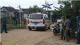 Vụ sạt lở tại Thủy điện Rào Trăng 3: Tập trung tìm kiếm 16 công nhân mất tích